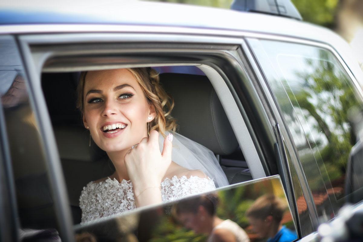 Confía en Ekotransfer también en verano Transporte privado alta gama